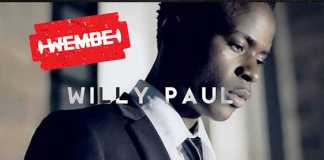 willy paul wembe