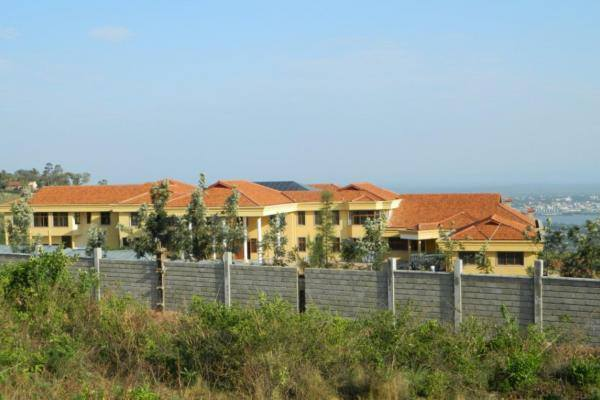 12112153 957631910961254 8949217850547705038 n - From William Ruto To Aden Duale, Politicians Who Own Expensive Homes