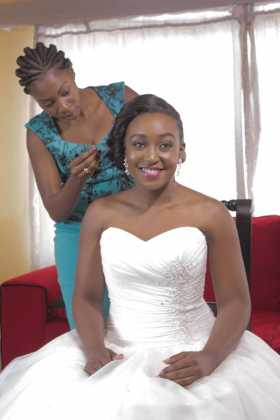 BETTY OKARI
