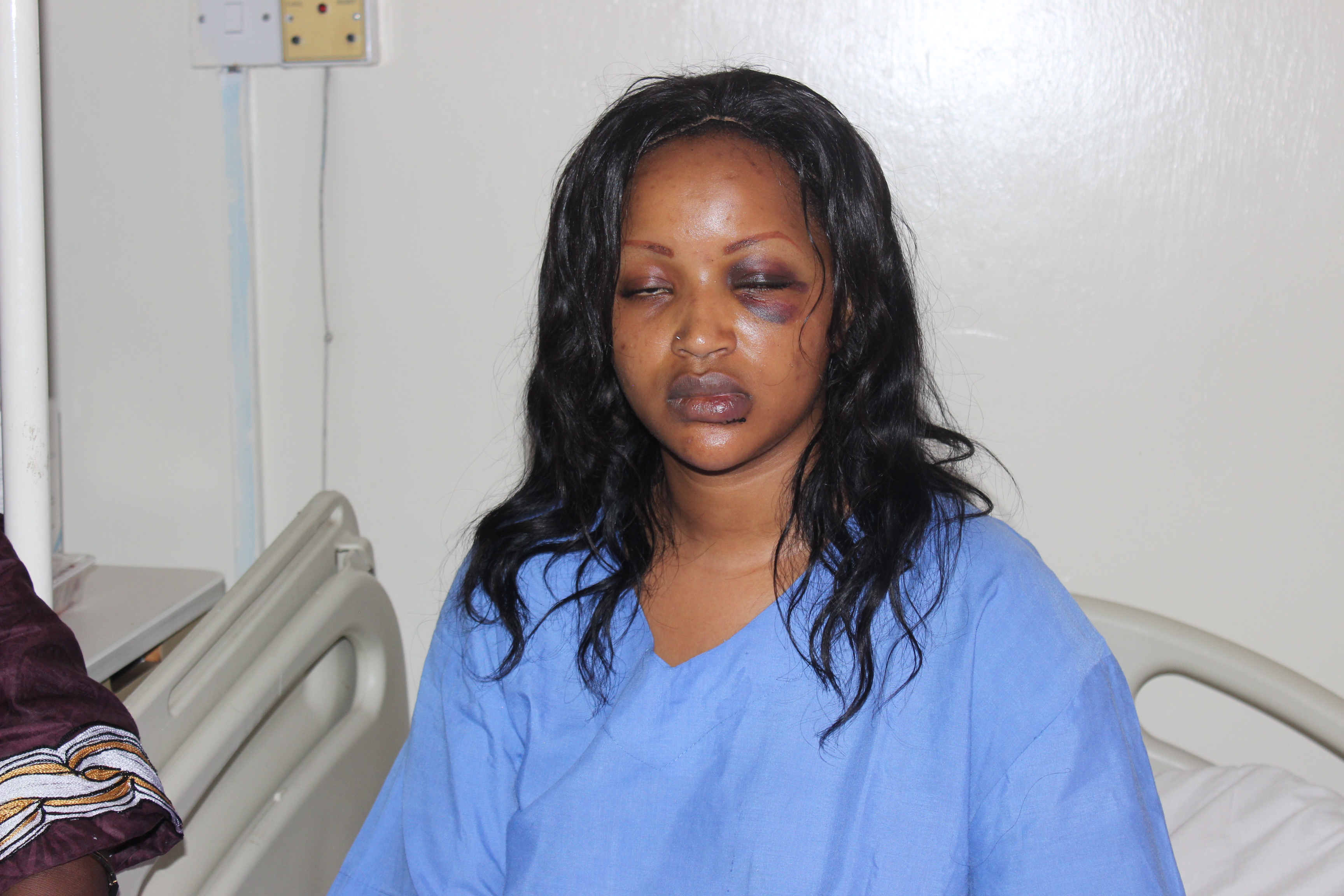 Kenyan Women To Demonstrate If Exposed Wife Batterer Is -3388