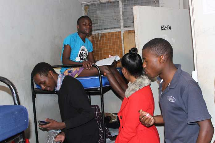 Reasons why you must stay in campus hostels