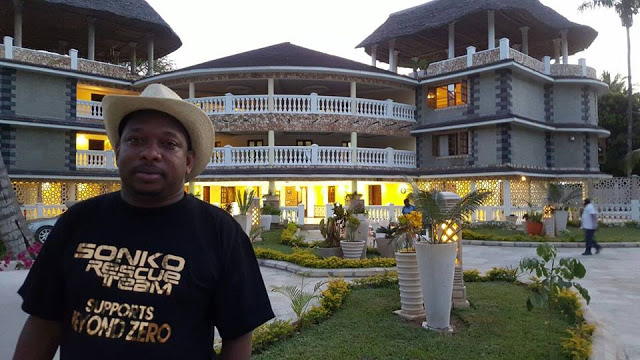 Mike Sonko100 - Mike Sonko's Mombasa House Will Leave You Super Envious (PHOTOS)