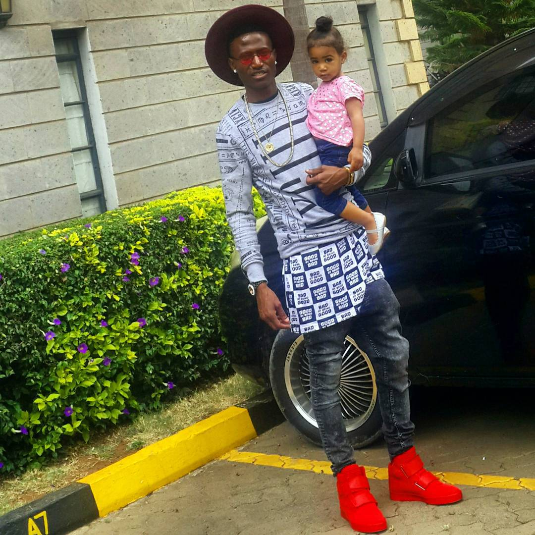 The Rich People Behind Rapper Octopizzo's Success Finally