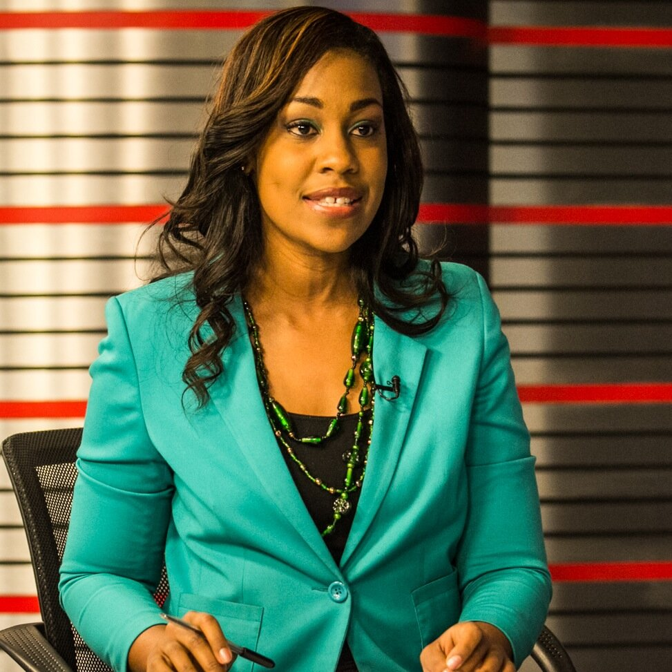 Victoria Rubadiri - Beauty And Brains! Here Are The 25 Top News Anchors Of 2017