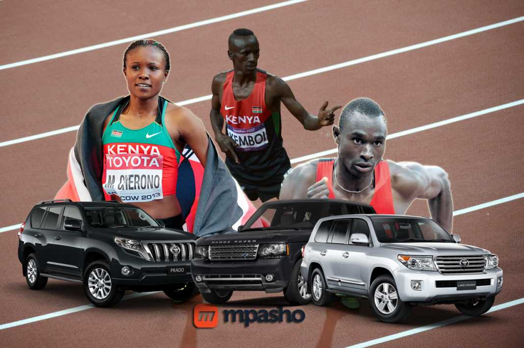 Kenyan_Athletes