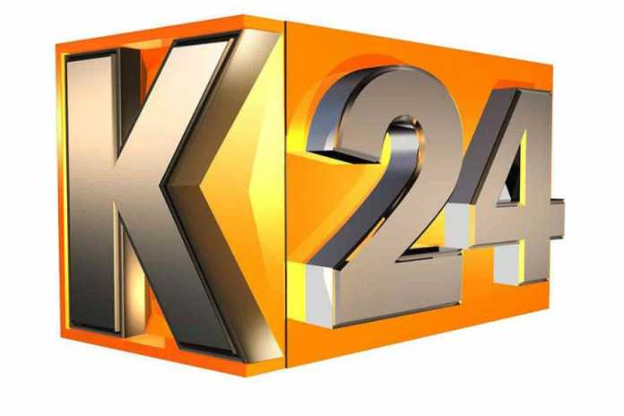 K24 TV Journalists