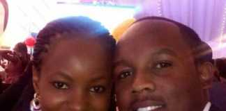 Former Tahidi High actor Freddie (Abel Mutua) has tied the knot with his long term girlfriend Judy. The nuptials went down at Kigwa Conference Hotel Kiambu earlier today.