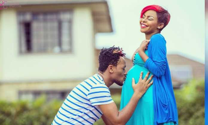 Image result for DJ MO AND SIZE 8