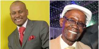 Kenyans Who Passed Away In 2015