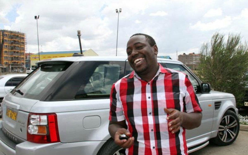 Pastor Kanyari - List of 8 personalities who live beyond their means