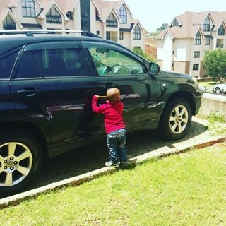 creme house 2 - Here Is Proof That DJ Creme Lives Like A King (Photos)