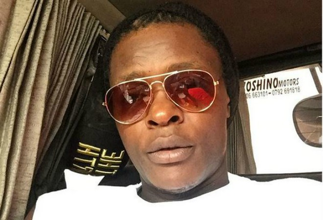 jose chameleon - Chameleone officially declares entry in politics in 2021