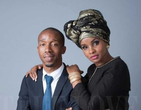 lulu hassan 535x420 - From Lilian Muli To Lulu Hassan: Favorite TV Anchors With Their Children