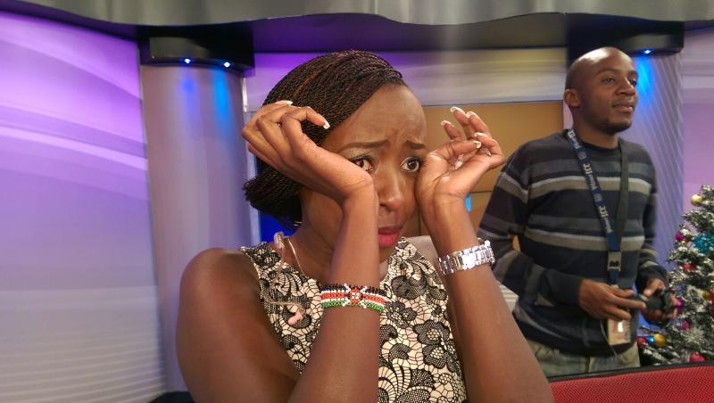 maribe4 - Team Machozi! Here are the Kenyan celebrities who've cried in public (PHOTOS)