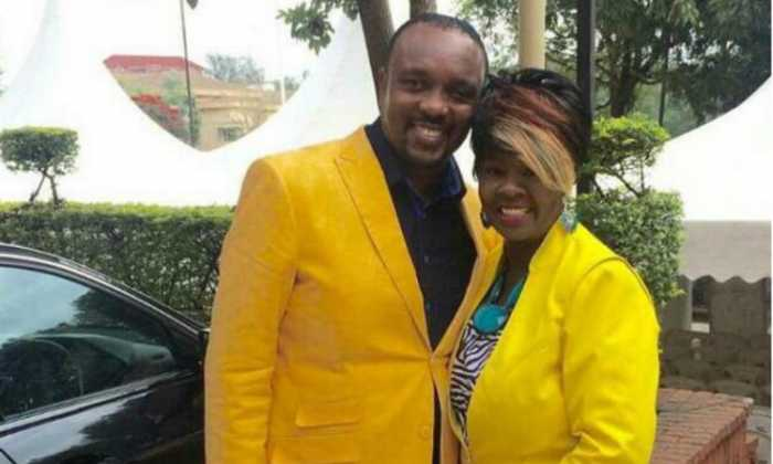 Kathy Kiuna Reverend 700x420 - Interesting facts you did not know about Reverend Kathy Kiuna