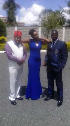 Ninja3 236x420 - Who Knew Mother-In-Law Actor Ninja Would Look This Dapper In Suits? (PHOTOS)