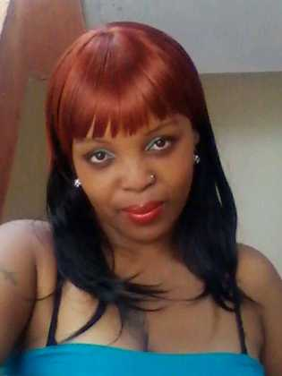 Ras Actor 3 315x420 - You Have To See This Mother-In-Law Actor's Extremely Sexy Wife (PHOTOS)