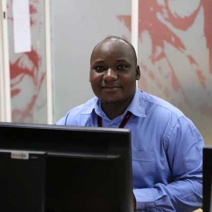 Yusuf Juma1 420x420 - Meet The Top 5 Male Radio Presenters With Panty Removing Voices