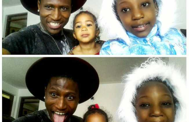 Octopizzo Kenya 652x420 - Father Abrahams! Here is a list of celebrities with more than 1 baby mama (Photos)
