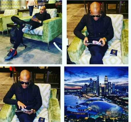 The Don12 451x420 - Meet The New Richest Male Musician In Kenya, His Lifestyle Will Blow You Away (PHOTOS)