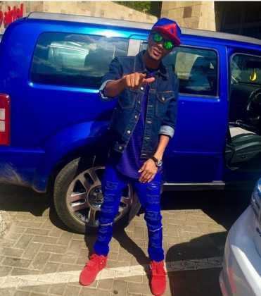 The Don18 371x420 - Meet The New Richest Male Musician In Kenya, His Lifestyle Will Blow You Away (PHOTOS)