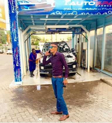 The Don23 382x420 - Meet The New Richest Male Musician In Kenya, His Lifestyle Will Blow You Away (PHOTOS)