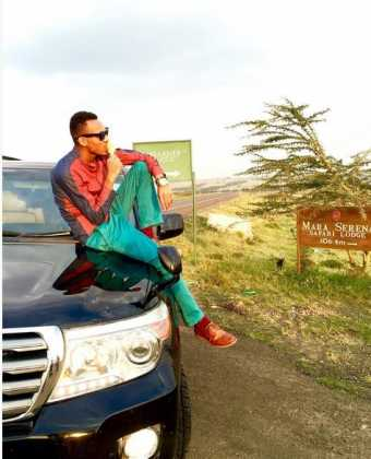 The Don24 340x420 - Meet The New Richest Male Musician In Kenya, His Lifestyle Will Blow You Away (PHOTOS)