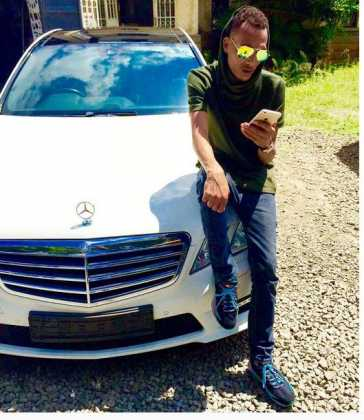 The Don7 364x420 - Meet The New Richest Male Musician In Kenya, His Lifestyle Will Blow You Away (PHOTOS)