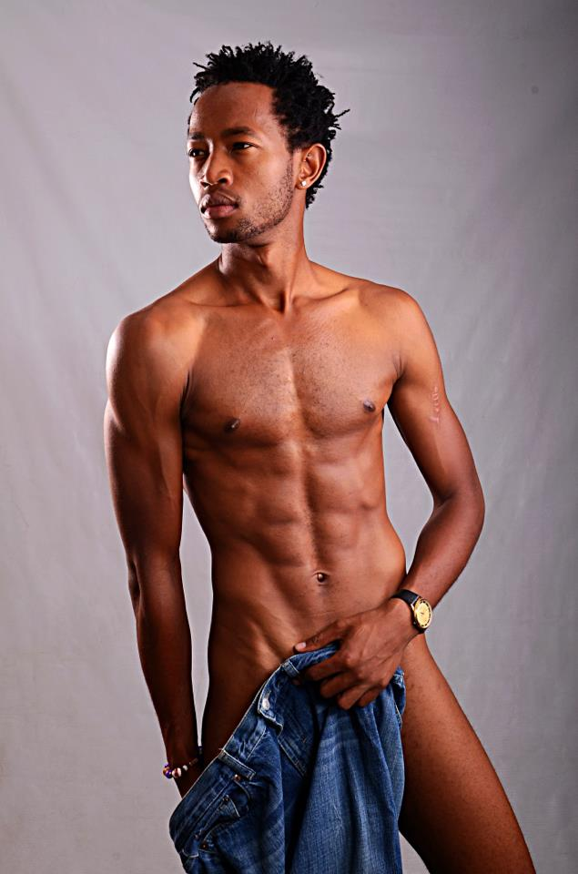 ephy saint 1 - 11 Kenyan Male Celebrities Who Look Like They Are Good In Lungula
