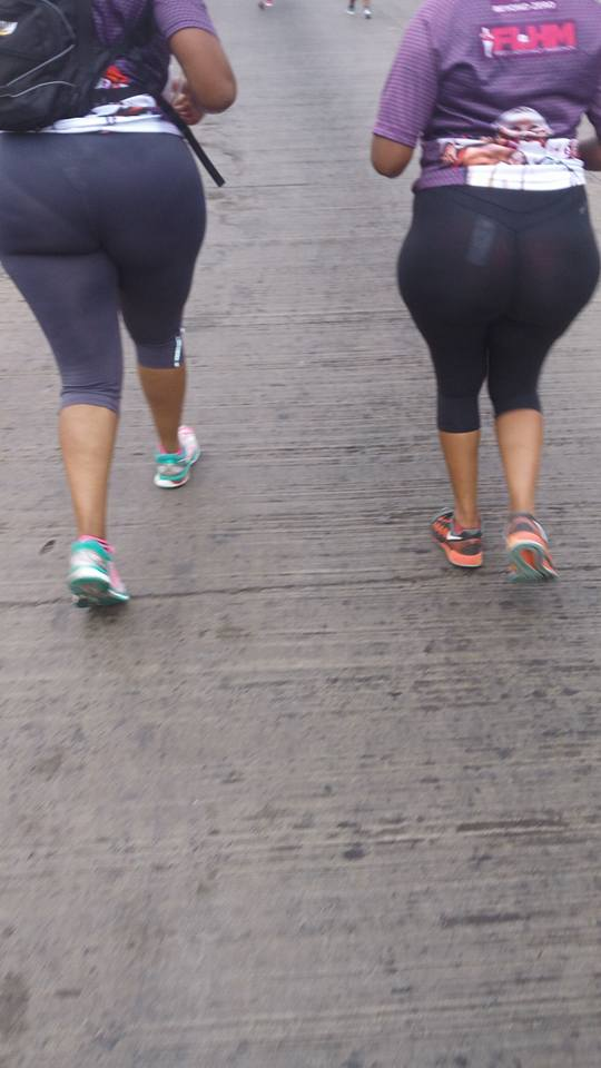 Wardrobe Malfunction Leaves Two Kenyan Women Exposed At -3180