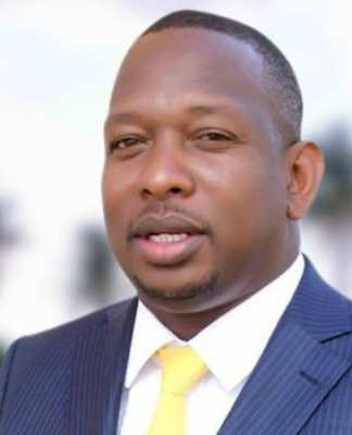 Mike Sonko Mbuvi