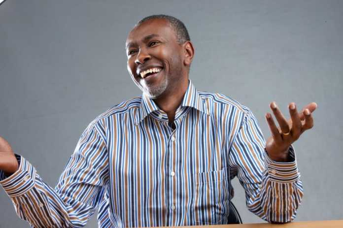 Image result for ian mbugua