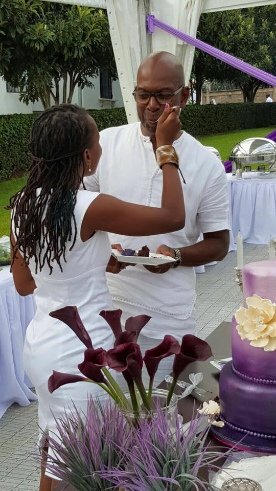 Bob Collymore21