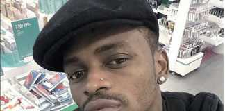 Diamond_Platnumz_Nose
