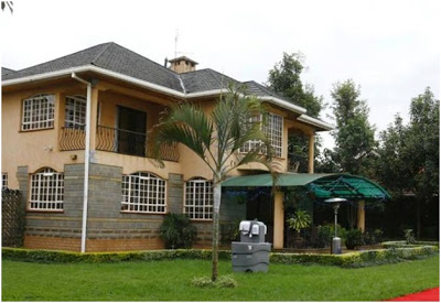 Aden Duale  - From William Ruto To Aden Duale, Politicians Who Own Expensive Homes
