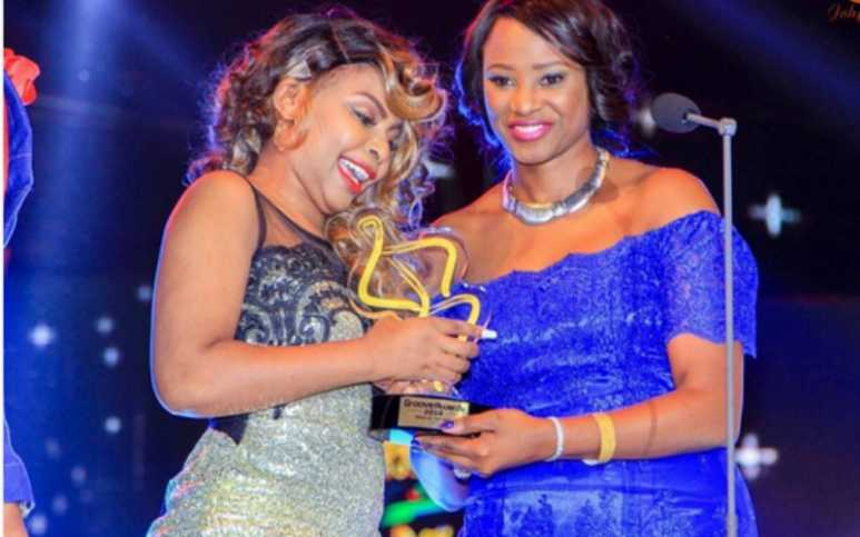 Groove Awards