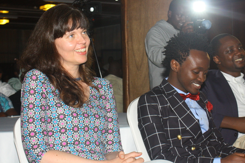 IMG 1824 Easy Resize.com  - Meet The Woman Who Bought For Bahati His First Mattress (PHOTOS)