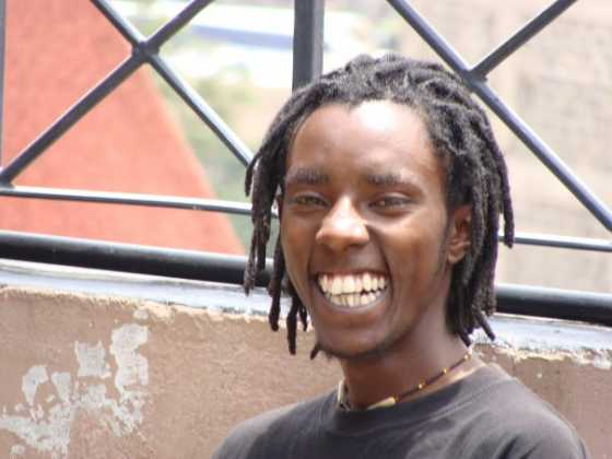 mbusii 10399810 1283398204039 7045524 n 560x420 - Mungu Halali! Photo of Mbusii 10 Years Ago Looking Broke And Ashy