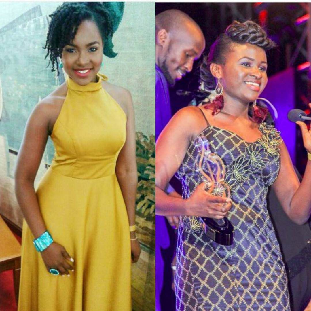 Mercy Masika And Joyce Omondi