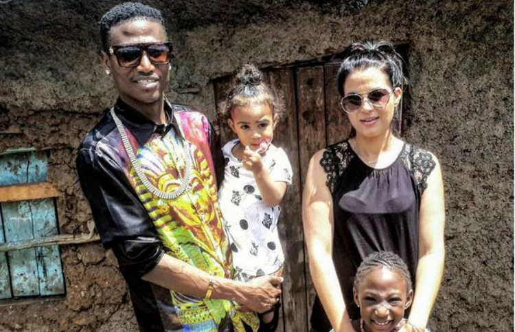 Octopizzo Kenya - From Kenya-Huru to Keep It Real: Kids of Kenyan celebs with unique names
