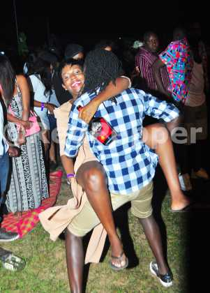 Photos Of A Sexy Woman Who Attended Blankets And Wines