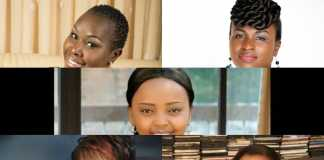 Gospel Kenyan Celebrities