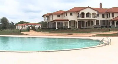 William Ruto3 - From William Ruto To Aden Duale, Politicians Who Own Expensive Homes