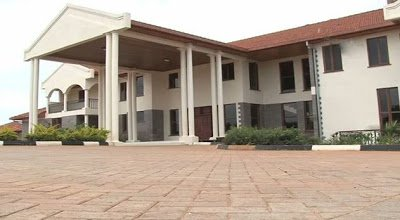 William Ruto2 - From William Ruto To Aden Duale, Politicians Who Own Expensive Homes