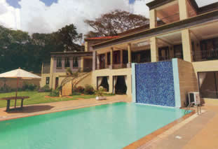 Raphael Tuju1 - From William Ruto To Aden Duale, Politicians Who Own Expensive Homes