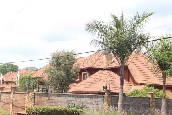 Anne Waiguru2 - From William Ruto To Aden Duale, Politicians Who Own Expensive Homes