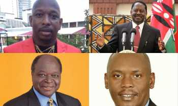 Kenyan Politicians 350x210 - From William Ruto To Aden Duale, Politicians Who Own Expensive Homes