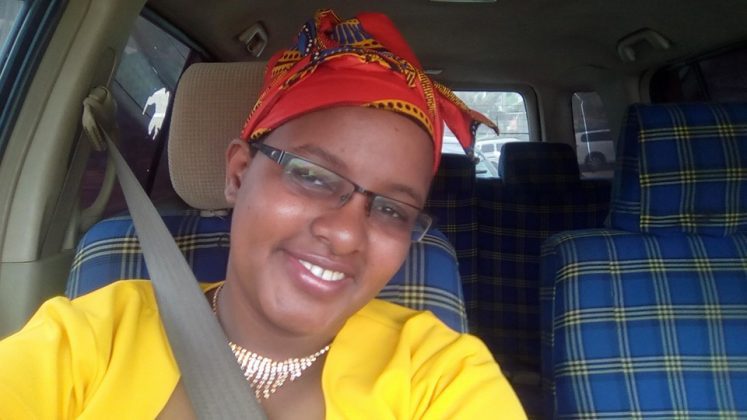 13438862 10207940954696336 640086547872415250 n 747x420 - Former KBC Journalist And Street Hawker Narrates Ordeal With Abusive Hubby