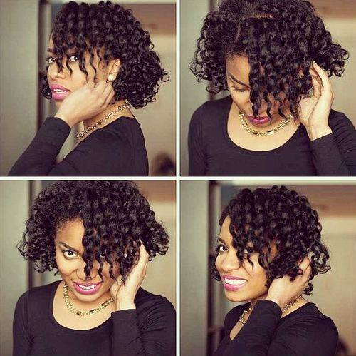 End Your Bad Hair Days 8 Easy To Maintain Hairstyles For