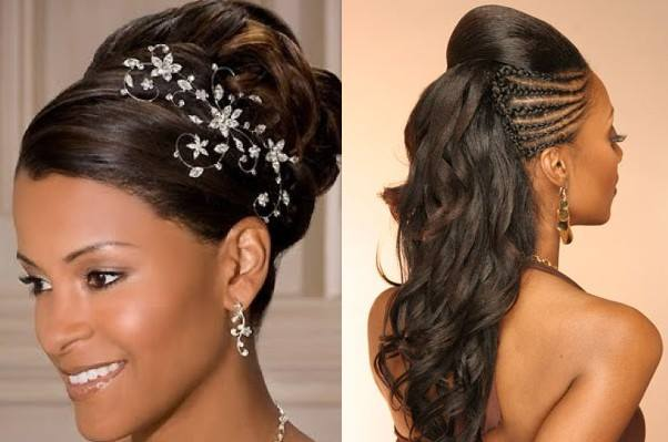 Wedding Hairstyles With Braids: Make A Statement With Your Hair This Wedding Month